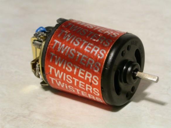 Twister mod